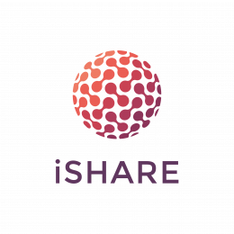 Data delen met iSHARE_559