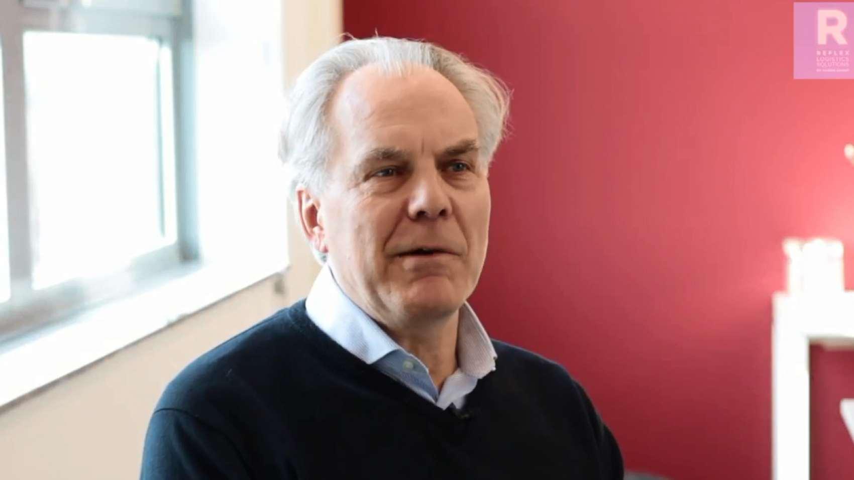 Martin Moermans, logistiek manager Rajapack, deelt zijn selectiecriteria voor WMS_34